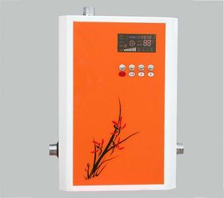 智能电采暖炉的性能特点