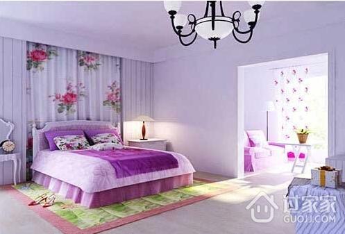 10平米卧室装修原则及注意事项