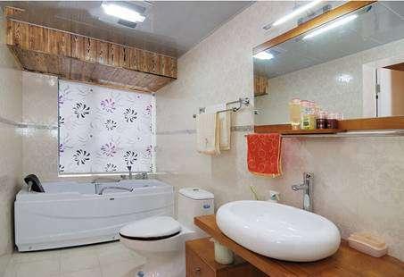 卫浴五金挂件选购与安装 轻松实现物有所放