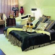 新古典风设计图卧室