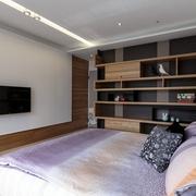 现代风格大空间设计欣赏老人房