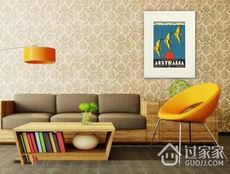 家居装饰画选择和布置