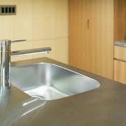 89平日式温馨复式楼欣赏厨房摆件