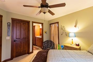 混搭风格效果图大全赏析卧室设计