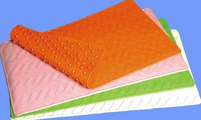 防滑垫选购技巧及保养方法