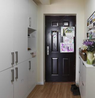 我把厨房这样改造后,空间不仅大了还多了一个房间!