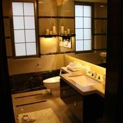新古典风格装饰卫生间全家设计
