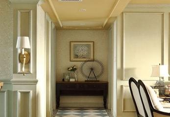 墙面特色装饰 护墙板安装施工攻略
