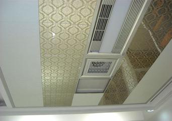 这里的厨房吊顶材料价格和安装,非常适合您!