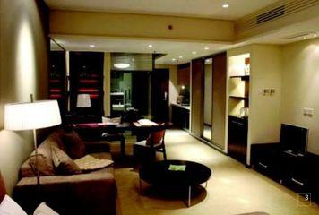 30平米单身公寓装修实景 小户型大开间每一寸空间都宝贵