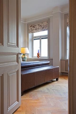 宜家复式装饰设计套图室内门