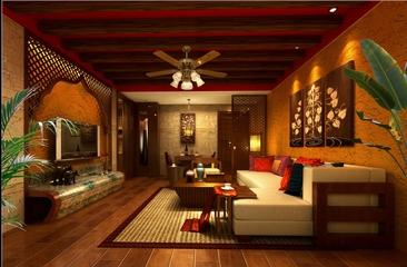 112平东南亚住宅欣赏