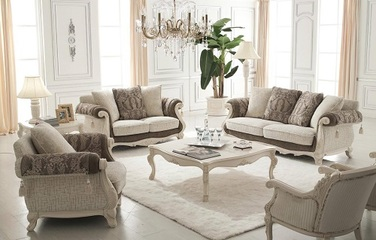 欧式家具未来十大趋势,你知道吗?