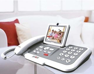 数字电话机的组成结构与优点