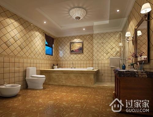 卫生间瓷砖选购技巧及选购注意事项