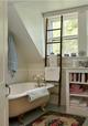 田园风格别墅设计卫生间