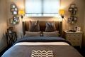 新古典装饰住宅套图卧室效果