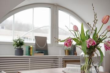 78平北欧住宅欣赏厨房陈设