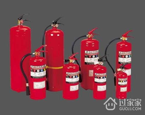 酸碱灭火器使用方法和使用注意事项
