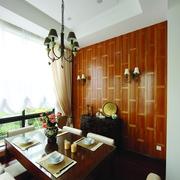 东南亚设计图餐厅