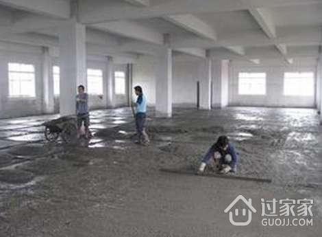 最详细的水磨石地面施工工艺步骤