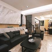 简约复式环保家居欣赏客厅设计