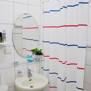 30平简约温馨小居室欣赏卫生间