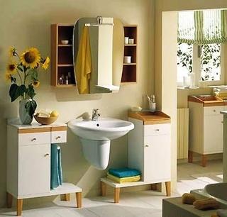 省钱也有道 卫浴装修不能省钱的8个地方