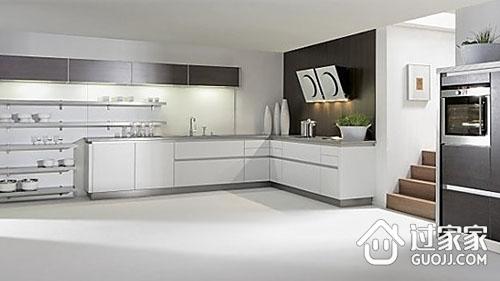 厨房装修攻略 细节设计须注意