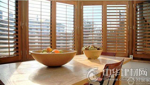 百葉窗安裝——測量窗戶深度