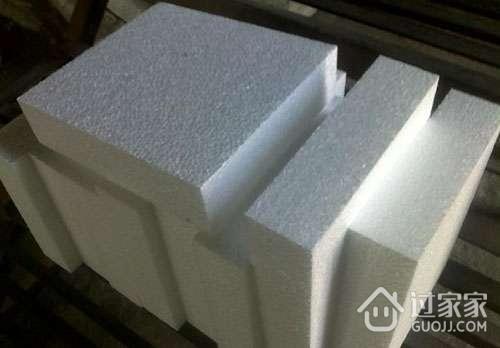 膨胀聚苯板施工七大要点