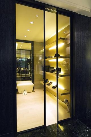 简约装饰设计鞋柜设计