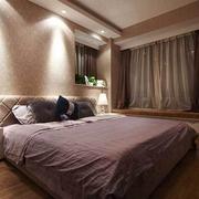 现代简约经典案例欣赏卧室