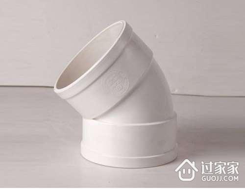 PVC U排水管的规格与连接技巧