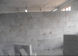 空心砖砌墙施工注意事项
