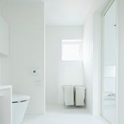 112平日式风格住宅欣赏卫生间