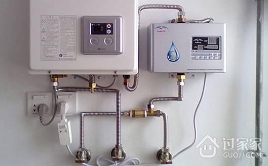 热水器是装在卫生间,还是厨房?设计师说装在阳台最合适!