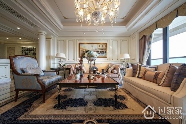 法式奢华住宅欣赏
