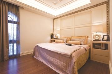 三室两厅新古典魅力住宅欣赏儿童房