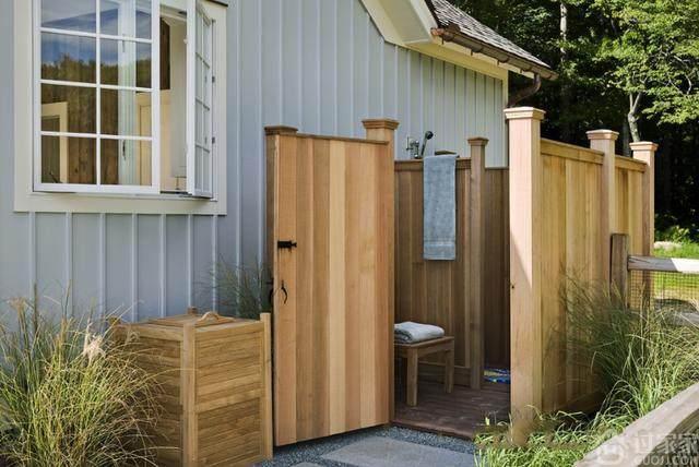 木屋卫生间如何做防水?30年泥瓦师傅是这样做的!