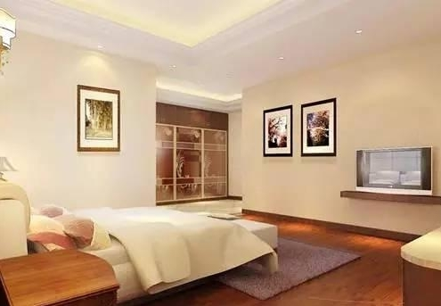 卧室墙壁怎么装修的好?这些装饰技巧不得不知