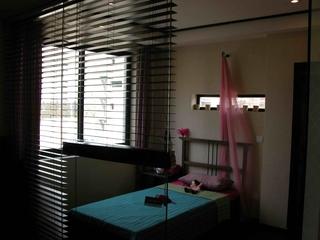东南亚复式儿童房