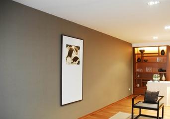 新中式风格客厅陈设