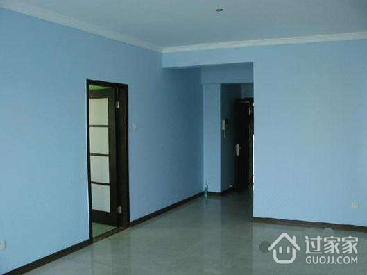 内外墙粉刷的施工步骤