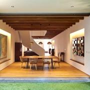 现代别墅设计