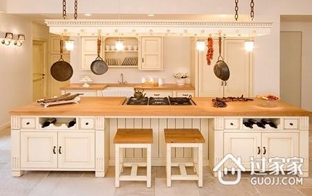 自动化厨房设备有哪些?