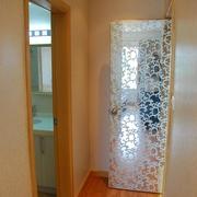 现代风格住宅设计室内门效果