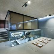现代港式设计餐厅