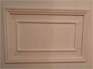 项目经理版施工节点24:木饰面背景墙验收