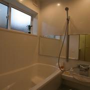158平日式风格别墅欣赏卫生间
